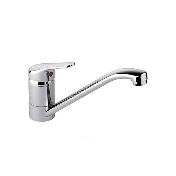 Rangemaster Aquaflow Chrome Tap